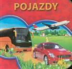 Pojazdy Książeczki kartonowe w sklepie internetowym Booknet.net.pl