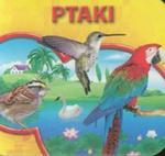 Ptaki Książeczki kartonowe w sklepie internetowym Booknet.net.pl