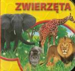 Zwierzęta Książeczki kartonowe w sklepie internetowym Booknet.net.pl