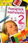 Pamiętnik nastolatki. Tom 2 w sklepie internetowym Booknet.net.pl