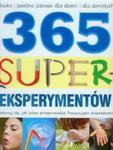 365 super eksperymentów w sklepie internetowym Booknet.net.pl