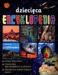 DZIECIĘCA ENCYKLOPEDIA FK OP+OBW FK w sklepie internetowym Booknet.net.pl