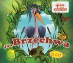 Bajki Brzechwy dla najmłodszych w sklepie internetowym Booknet.net.pl