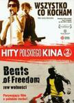 Wszystko co kocham / Beats of freedom zew wolności w sklepie internetowym Booknet.net.pl