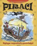 PIRACI KSIĘGA MORSKICH OPOWIEŚCI OP AKSJOMAT 978-83-7118-720-9 w sklepie internetowym Booknet.net.pl