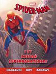 Spider-Man I Ty zostań superbohaterem! w sklepie internetowym Booknet.net.pl