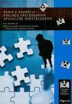 Media w edukacji - poglądy zastosowania społeczne spostrzeganie w sklepie internetowym Booknet.net.pl