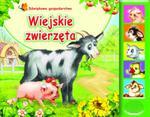 Wiejskie zwierzęta. Dźwiękowe gospodarstwo w sklepie internetowym Booknet.net.pl