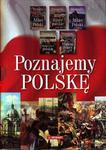 PAKIET POZNAJEMY POLSKĘ OP DEMART 9788374278324 w sklepie internetowym Booknet.net.pl