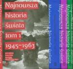 Najnowsza historia świata tomy 1-4 w sklepie internetowym Booknet.net.pl