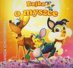 Bajka o myszce w sklepie internetowym Booknet.net.pl