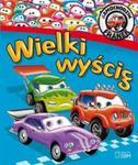 Samochodzik Franek. Wielki wyścig w sklepie internetowym Booknet.net.pl