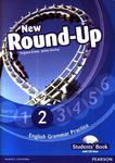 New Round-Up. English Grammar Practice A1+ - Students' Book ( +CD) w sklepie internetowym Booknet.net.pl