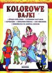 KOLOROWE BAJKI w sklepie internetowym Booknet.net.pl