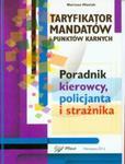 Taryfikator mandatów i punktów karnych w sklepie internetowym Booknet.net.pl