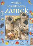 Wielkie poszukiwania Zamek w sklepie internetowym Booknet.net.pl