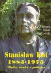 Stanisław Kot 1885-1975 w sklepie internetowym Booknet.net.pl