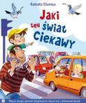 Jaki ten świat ciekawy w sklepie internetowym Booknet.net.pl