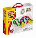 Fantacolor mini mozaika 60 gwoździ w sklepie internetowym Booknet.net.pl