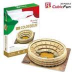 Puzzle 3D Colosseum w sklepie internetowym Booknet.net.pl