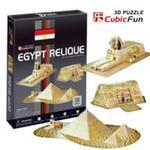 Puzzle 3D EgyptRrelique w sklepie internetowym Booknet.net.pl