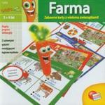 KAROTKA 3 MODELE farma w sklepie internetowym Booknet.net.pl