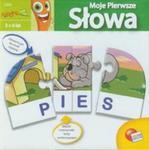 KAROTKA Moje Pierwsze słowa w sklepie internetowym Booknet.net.pl