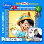 Puzzle Baby Pinocchio w sklepie internetowym Booknet.net.pl