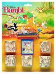 Pieczątki Bambi w sklepie internetowym Booknet.net.pl