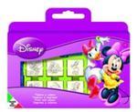 Pieczątki Myszka Miki w walizce w sklepie internetowym Booknet.net.pl