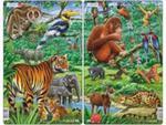 Dżungla (Indie i Południowo-Wschodnia Azja) w sklepie internetowym Booknet.net.pl