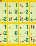 Matematyka Puzzle Dodawanie 1-5 w sklepie internetowym Booknet.net.pl