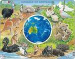 Zwierzęta Australii w sklepie internetowym Booknet.net.pl