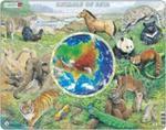 Zwierzęta Azji w sklepie internetowym Booknet.net.pl