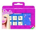 Pieczątki Barbie w walizce w sklepie internetowym Booknet.net.pl