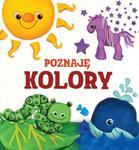 POZNAJĘ KOLORY MODELINKI/KARTON/ WILGA 9788325906016 w sklepie internetowym Booknet.net.pl