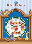 Bajeczki w 5 minut. Kubuś Puchatek w sklepie internetowym Booknet.net.pl