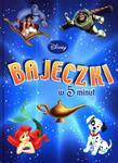 Bajeczki w 5 minut. Klasyka Disney w sklepie internetowym Booknet.net.pl