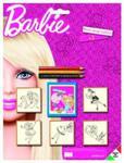 Pieczątki Barbie w sklepie internetowym Booknet.net.pl