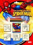 Pieczątki Spiderman w sklepie internetowym Booknet.net.pl