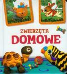 Zwierzęta domowe Modelinki w sklepie internetowym Booknet.net.pl