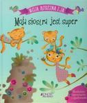 Moja rodzina i ja Moja siostra jest super w sklepie internetowym Booknet.net.pl