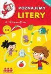 Poznajemy litery z Krewkim w sklepie internetowym Booknet.net.pl