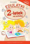 Edulatki. 2-latek na szóstkę w sklepie internetowym Booknet.net.pl