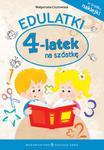 Edulatki. 4-latek na szóstkę w sklepie internetowym Booknet.net.pl