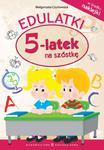 Edulatki. 5-latek na szóstkę w sklepie internetowym Booknet.net.pl