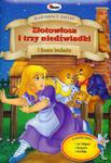 Baśniowy świat Złotowłosa i trzy niedźwiadki i inne baśnie w sklepie internetowym Booknet.net.pl