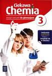 Ciekawa chemia. Klasa 3, gimnazjum. Chemia. Zeszyt ćwiczeń w sklepie internetowym Booknet.net.pl
