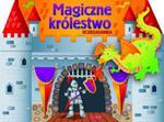MAGICZNE KRÓLESTWO ROZKŁADANKA FK KARTON OP 9788377709306 w sklepie internetowym Booknet.net.pl