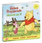 Kubuś i przyjaciele Maluch na 5! w sklepie internetowym Booknet.net.pl